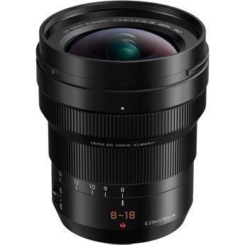 Panasonic Panasonic Leica G 8-18mm f/2.8-4.0 ASPH
