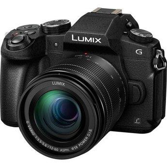 Panasonic Panasonic Lumix G85 12-60mm f/3.5-5.6 Kit