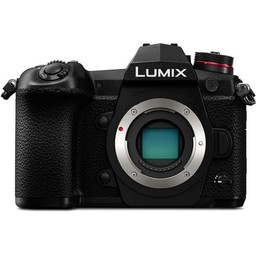 Panasonic Panasonic Lumix G9 (Body Only)
