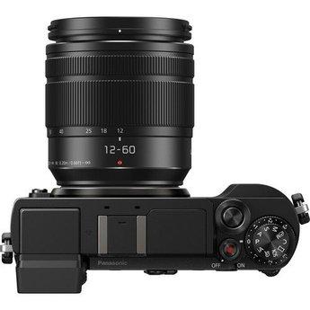 Panasonic Panasonic Lumix GX9 12-60mm f/2.8-4 Lens Kit