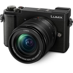 Panasonic Panasonic Lumix GX9 12-60mm f/2.8-4 Lens Kit