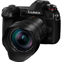Panasonic Panasonic Lumix G9 12-60mm f/2.8-4 Lens Kit