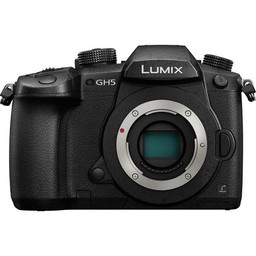 Panasonic Panasonic Lumix GH5 (Body Only)