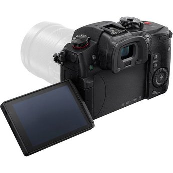 Panasonic Panasonic Lumix GH5s (Body Only)