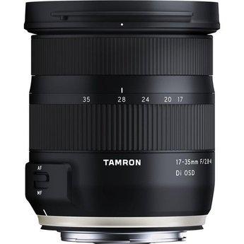 Tamron Tamron 17-35 f/2.8-4.0 Di OSD (Nikon)
