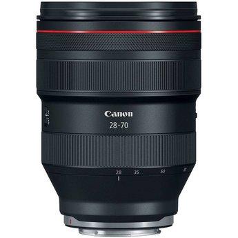 Canon Canon RF 28-70mm f/2L USM