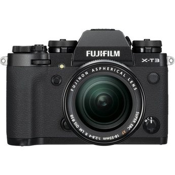 Fujifilm Fujifilm X-T3 18-55mm Kit (Black)