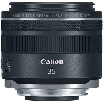 Canon Canon RF 35mm 1.8 Macro USM