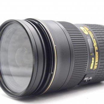 Used Nikon 24-70mm 2.8 G ED