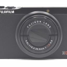 Used Fujifilm XQ1 camera