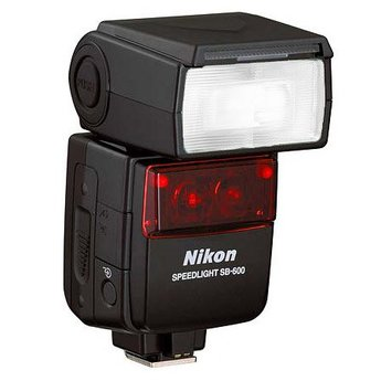 Used Nikon SB-600 Flash
