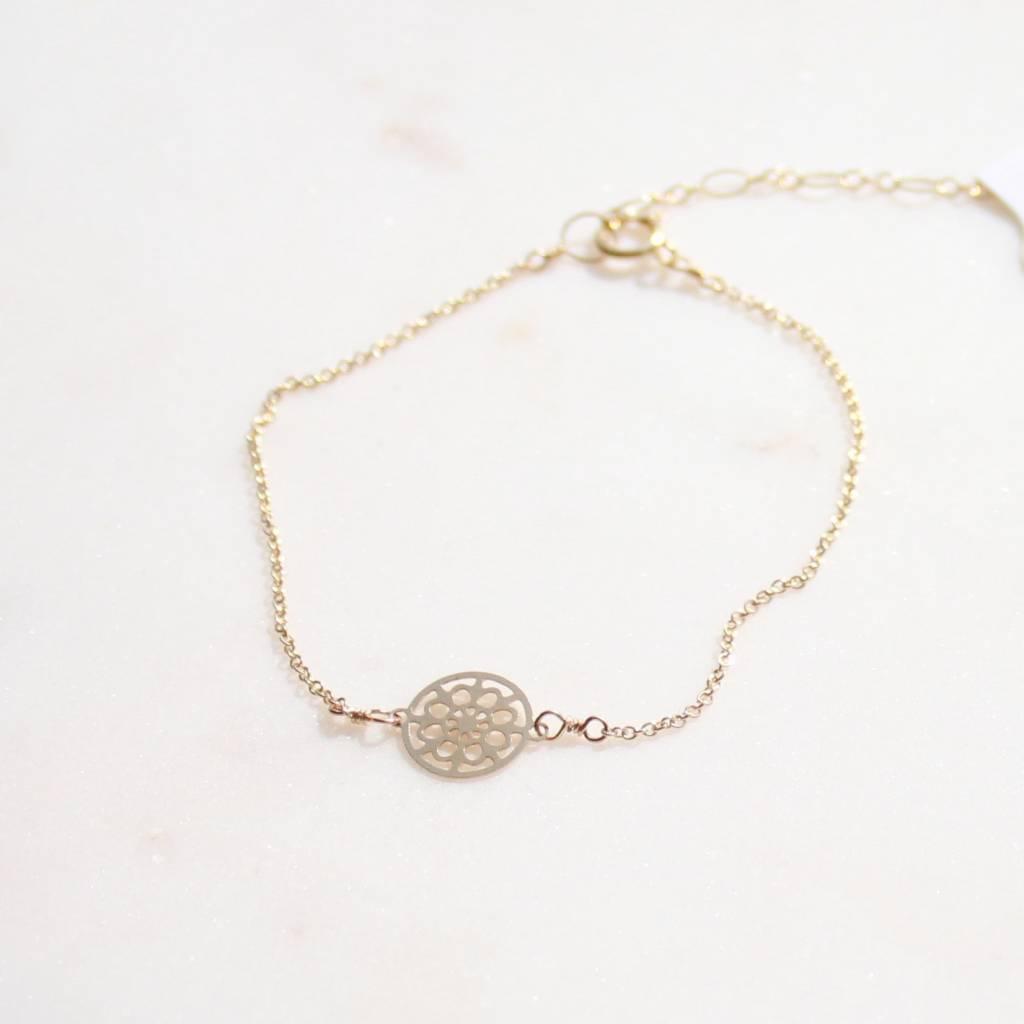 Mandala Bracelets