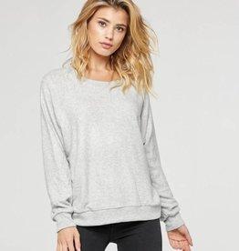 Saw You Standing Sweatshirt