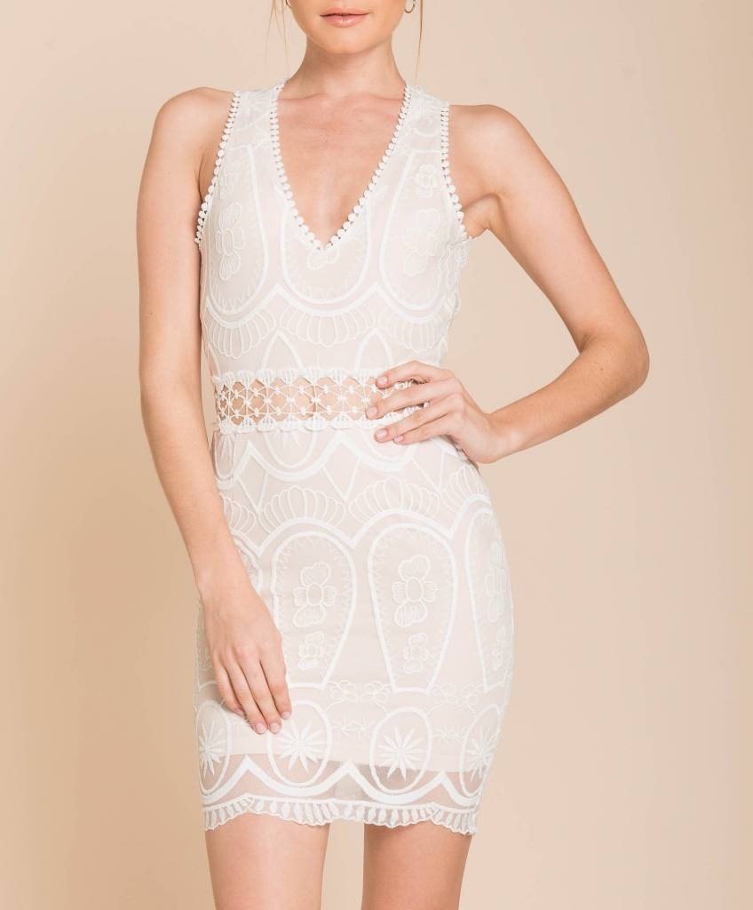 Arianna Dress