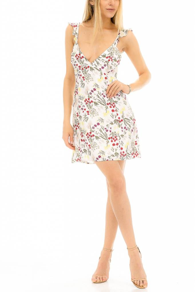 Lismore Dress