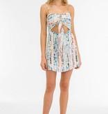 Amelia Stripe Dress
