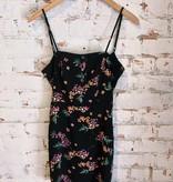 Mambo No. 5 Mini Dress