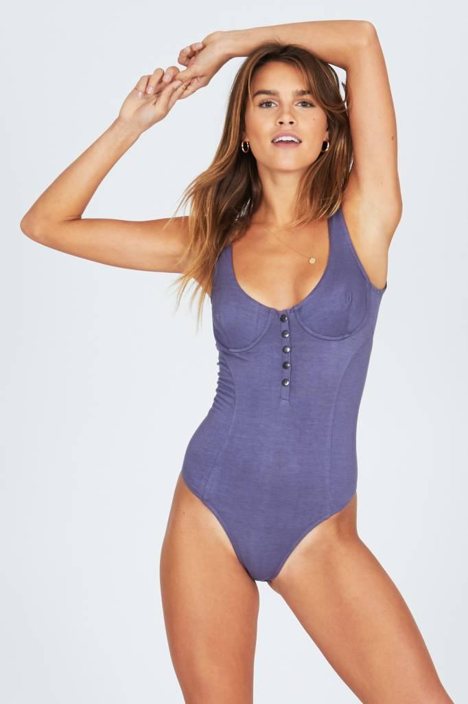 Summer Land Bodysuit
