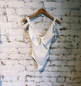 Deluca Tie Bodysuit