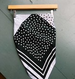 Praiano Scarf Top