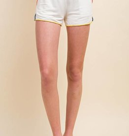 Candy Stripe Shorts