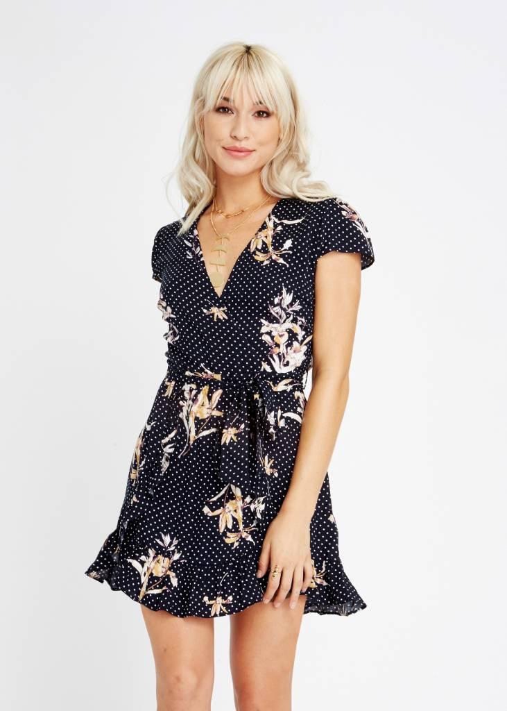 Catalina Mini Dress