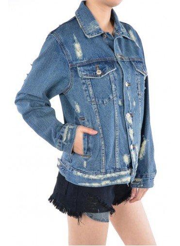 Banfield Jacket