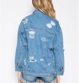 Fresno Denim Jacket