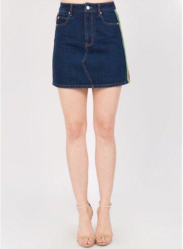 Grant Rainbow Skirt