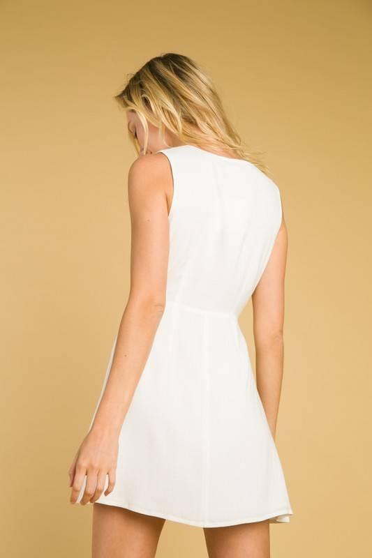 Kingston Dress