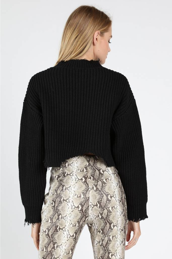 Camrose Sweater