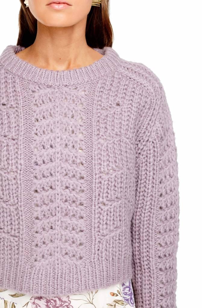 Georgia Sweater