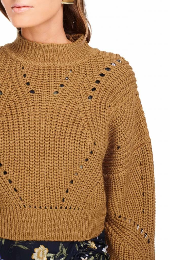 Carly Sweater
