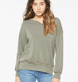 Maida Cutout Sweatshirt