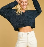Aurora Chenille Sweater