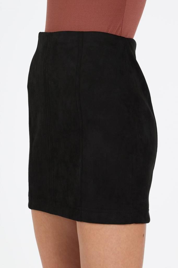 Layton High Waisted Skirt