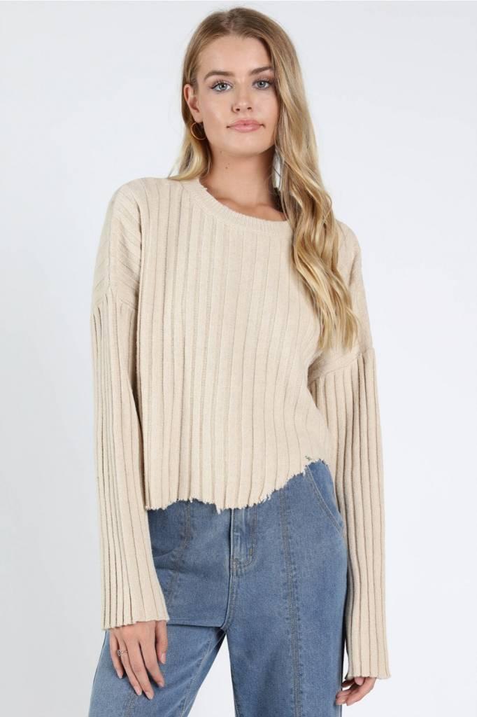 Brookings Sweater