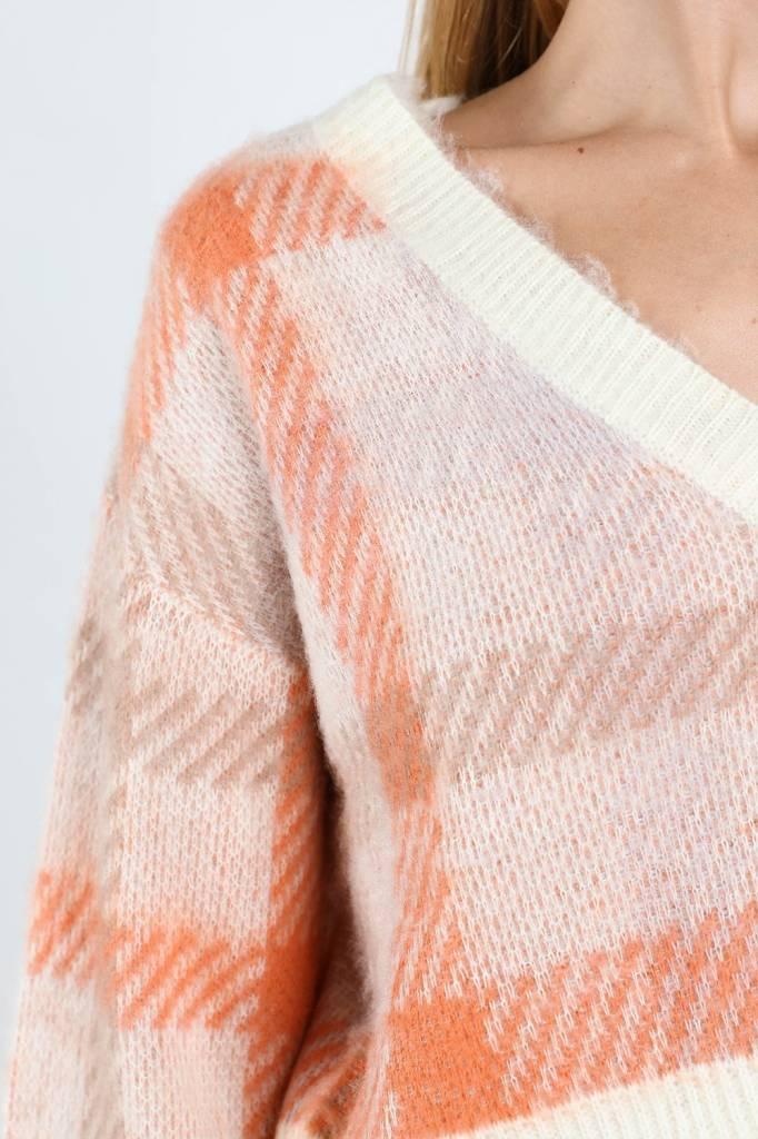 Genevieve Sweater