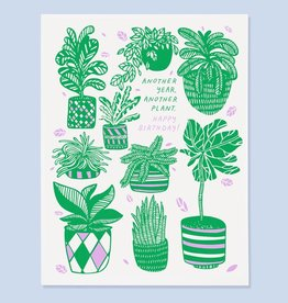 The Good Twin Another Plant Card