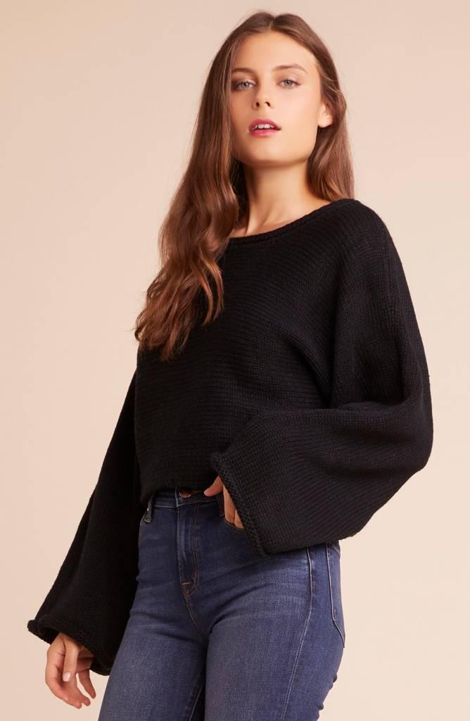 BB Talk Sweater
