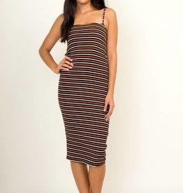 Albany Midi Dress