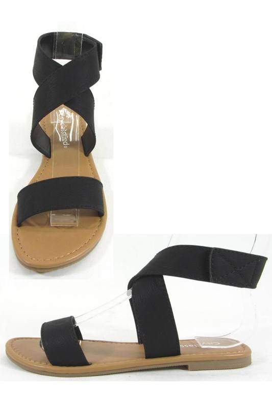 Folding Sandal