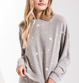Lux Star Pullover Crew