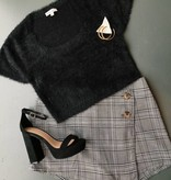 Lizzy Crop Sweater
