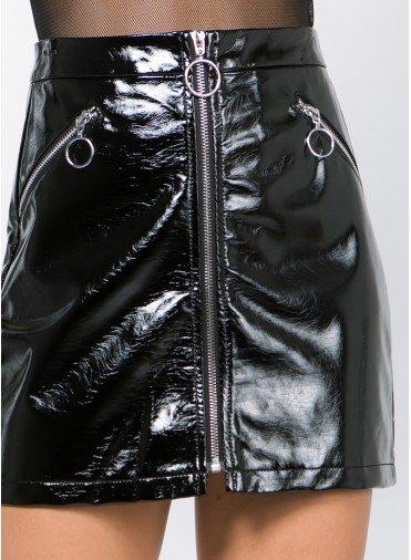 Billy Moto Skirt