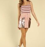 Pheobe Striped Bodysuit