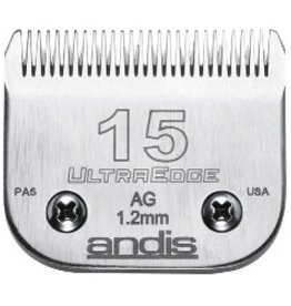 Andis Andis UltraEdge Clipper Blade Size 15