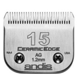 Andis Andis CeramicEdge Clipper Blade Size 15