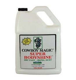 Cowboy Magic Cowboy Magic Super BodyShine Gallon