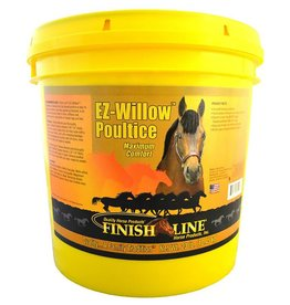 Finish Line EZ Willow Poultice 23 lbs.